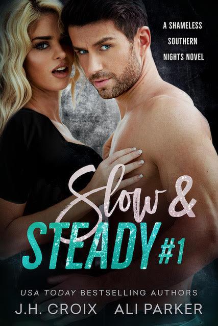 Slow & Steady 1